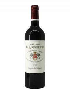 Château La Gaffelière 2015 Bottle (75cl)