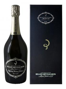 Champagne Billecart-Salmon Nicolas François 2002 Bottle (75cl)
