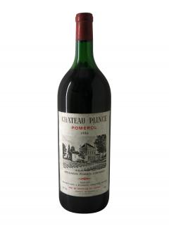 Château Plince 1986 Magnum (150cl)