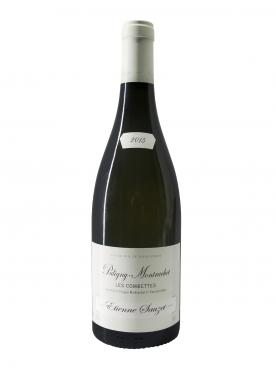 Puligny-Montrachet 1er Cru Les Combettes Etienne Sauzet 2015 Bottle (75cl)