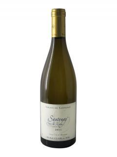 Santenay Sous la Roche Michel Clair & Fille 2015 Bottle (75cl)