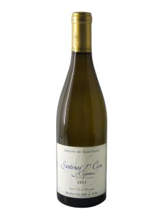 Santenay 1er Cru Comme Michel Clair & Fille 2015 Bottle (75cl)
