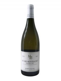Batard-Montrachet Grand Cru Morey-Blanc 2013 Bottle (75cl)