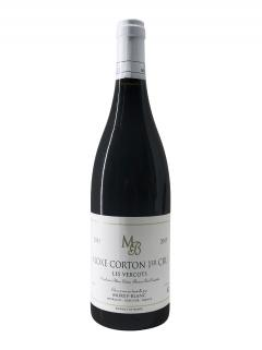 Aloxe-Corton 1er Cru Les Vercots Morey-Blanc 2015 Bottle (75cl)