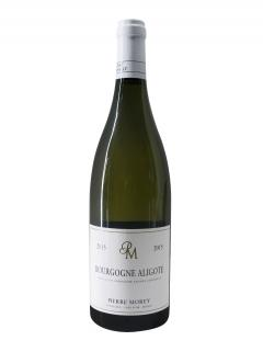 Bourgogne-Aligote Pierre Morey 2015 Bottle (75cl)