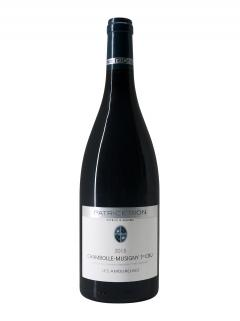 Chambolle-Musigny 1er Cru Les Amoureuses Domaine Michèle & Patrice Rion 2015 Bottle (75cl)