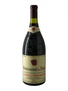 Chateauneuf-du-Pape Château Mont-Redon 1988 Magnum (150cl)