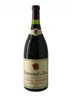 Chateauneuf-du-Pape Château Mont-Redon 1989 Magnum (150cl)