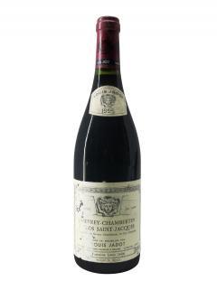 Gevrey-Chambertin 1er Cru Clos Saint Jacques Louis Jadot 1995 Bottle (75cl)