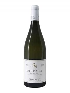 Meursault Les Tessons Pierre Morey 2015 Bottle (75cl)