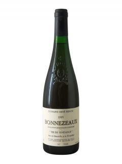 Bonnezeaux Domaine René Renou Tri de vendange 1995 Bottle (75cl)