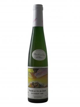Sylvaner Récolté en Vin de Glace Seppi Landmann 1998 Half bottle (37.5cl)