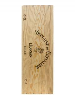 Domaine de Chevalier 2015 Original wooden case of one impériale (1x600cl)