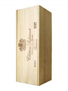 Château Suduiraut 2015 Original wooden case of one impériale (1x600cl)