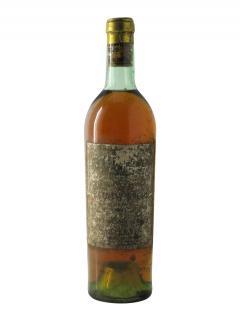 Château de Rayne Vigneau Crème de Tête 1942 Bottle (75cl)