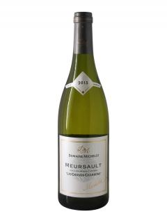 Meursault Grands Charrons Domaine Michelot 2015 Bottle (75cl)