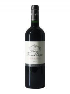 Château Fourcas Dupré 2016 Bottle (75cl)