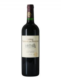 Château Cambon La Pelouse 2016 Bottle (75cl)