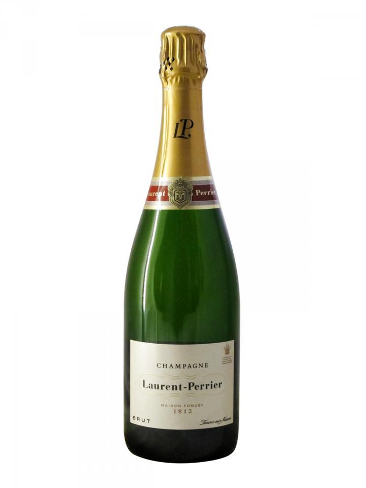 Champagne Laurent Perrier Brut Non vintage Bottle (75cl)