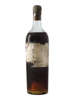 Château Doisy Dubroca 1929 Bottle (75cl)