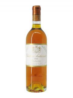 Château Suduiraut 1959 Bottle (75cl)