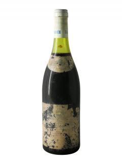 La-Romanée Grand Cru Bouchard Père & Fils 1980 Bottle (75cl)