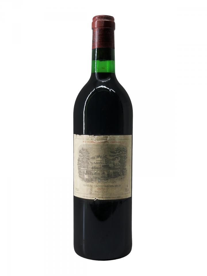 Château Lafite Rothschild 1977 Bottle (75cl)