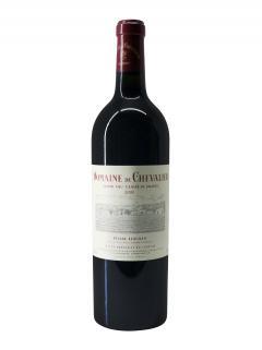 Domaine de Chevalier 2000 Bottle (75cl)