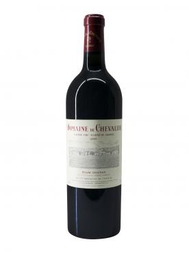 Domaine de Chevalier 2000 Bottle (75cl)