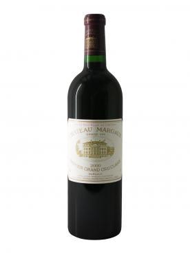 Château Margaux 2000 Bottle (75cl)