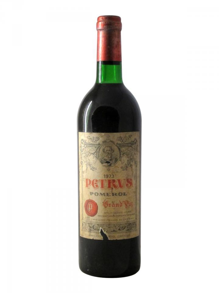 Pétrus 1973 Bottle (75cl)