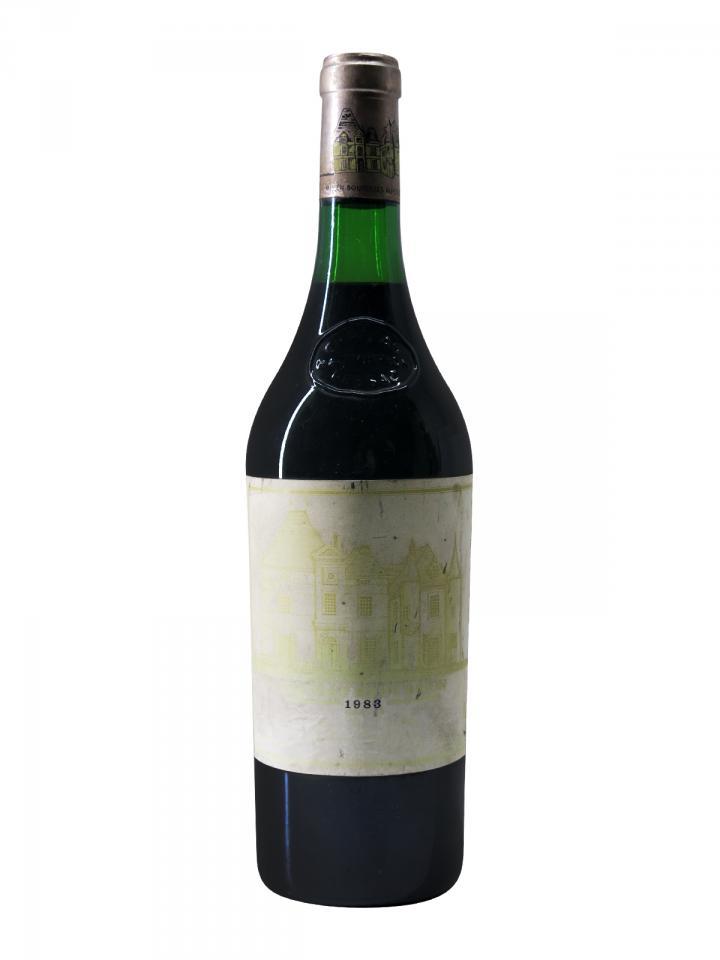 Château Haut-Brion 1983 Bottle (75cl)