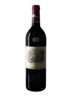 Château Lafite Rothschild 1999 Bottle (75cl)