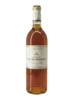 Château Lafaurie-Peyraguey 1995 Bottle (75cl)
