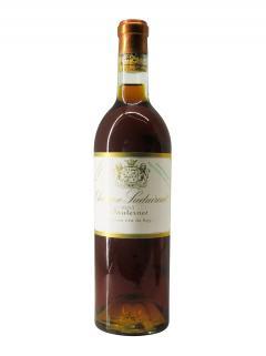 Château Suduiraut 1955 Bottle (75cl)