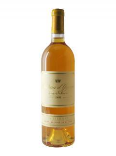 Château d'Yquem 1998 Bottle (75cl)