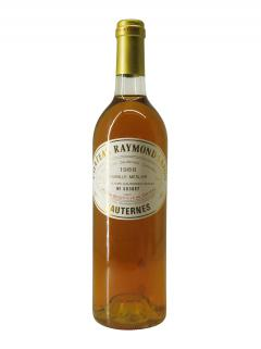 Château Raymond-Lafon 1988 Bottle (75cl)