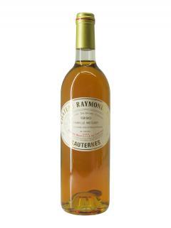 Château Raymond-Lafon 1990 Bottle (75cl)