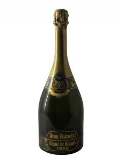 Champagne Ruinart Dom Ruinart Blanc de Blancs 1966 Bottle (75cl)