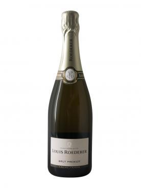 Champagne Louis Roederer Brut Premier Non vintage Bottle (75cl)