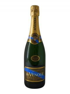 Champagne De Venoge Brut 2002 Bottle (75cl)