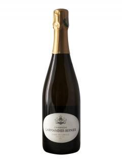 Champagne Larmandier-Bernier Terre de Vertus Blanc de Blancs Non Dosé 1er Cru 2009 Bottle (75cl)