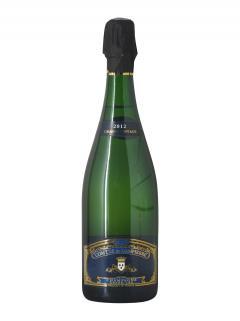 Champagne Comtes de Dampierre Grand Vintage Brut Grand Cru 2012 Bottle (75cl)