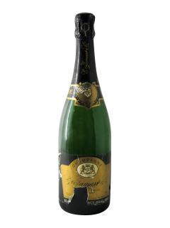 Champagne C. Jamart & Cie Blanc de Blancs Brut 1985 Bottle (75cl)