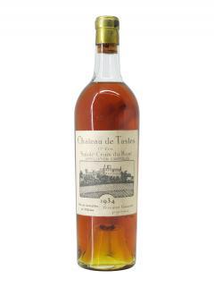 Château de Tastes 1934 Bottle (75cl)