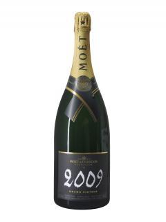 Champagne Moët & Chandon Grand Vintage Brut 2009 Magnum (150cl)