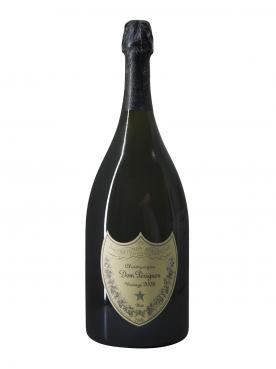 Champagne Moët & Chandon Dom Pérignon Brut 2008 Box of one magnum (150cl)