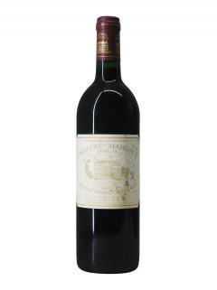 Château Margaux 1992 Bottle (75cl)