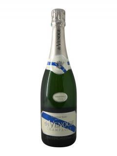 Champagne De Venoge Cordon Bleu Chardonnay 2006 Bottle (75cl)