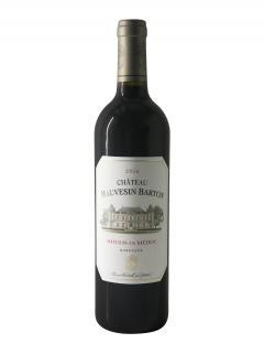 Château Mauvesin Barton 2016 Bottle (75cl)